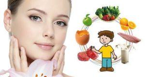 تغذیه مناسب برای لاغری صورتتغذیه مناسب برای لاغری صورت