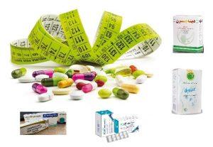 انواع داروهای لاغری و مکانیسم عمل ، مزایا و عوارض آن ها